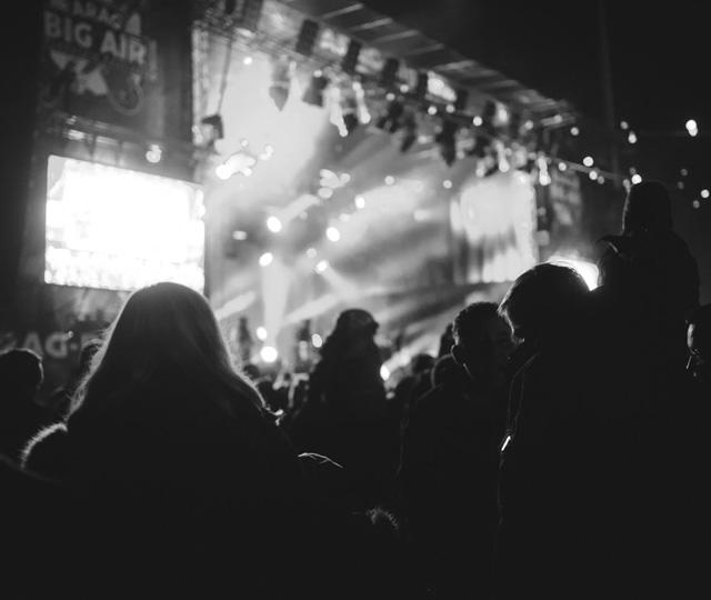 Festival, Event, Musik